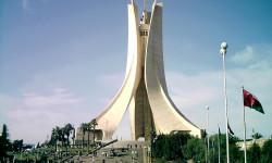 L' algerie 1ere partie