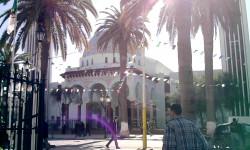 4 eme partie de mon voyage en Algerie