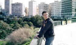 5eme partie mon  voyage en Algerie