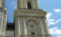 Auch, capitale historique de la Gascogne,Gers