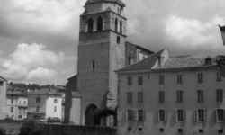 Saint Girons en ariege