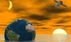 La particularité de l'espèce humaine…c'est que nous somme le seul animal qui détruit son environnement
