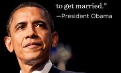 Rassurez vous ,et vive la mariage pour tous.