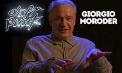 Giorgio Moroder – 74 Is the New 24